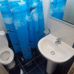 Hotel Irini Саранда ванная фото 2