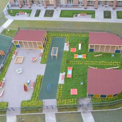 Mini-Hotel Na Dekabristov детские мероприятия фото 2