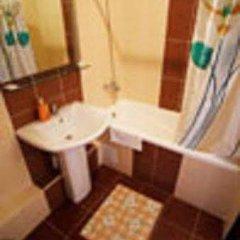 Отель Ирис ванная