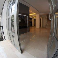 Elite Marmara Bosphorus Suites Турция, Стамбул - 2 отзыва об отеле, цены и фото номеров - забронировать отель Elite Marmara Bosphorus Suites онлайн балкон