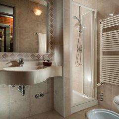 Отель Waldorf Suite Римини ванная