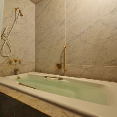 Отель Wataya Besso Кашима ванная фото 2