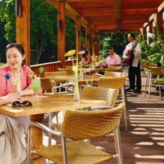 Отель Nan Hai Hotel Китай, Шэньчжэнь - отзывы, цены и фото номеров - забронировать отель Nan Hai Hotel онлайн питание фото 2