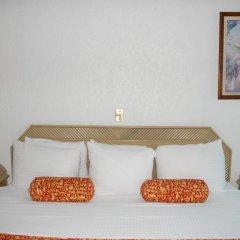 Отель Aranzazu Centro Historico Гвадалахара комната для гостей фото 4