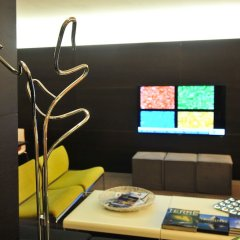 Отель Design Hotel F6 Швейцария, Женева - отзывы, цены и фото номеров - забронировать отель Design Hotel F6 онлайн детские мероприятия фото 2