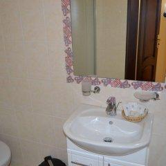 Гостиница Leotel ванная