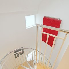 Апартаменты Brighton Getaways - Artist Studio интерьер отеля фото 3