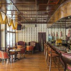 Отель MPM Hotel Royal Central - Halfboard Болгария, Солнечный берег - отзывы, цены и фото номеров - забронировать отель MPM Hotel Royal Central - Halfboard онлайн питание фото 2