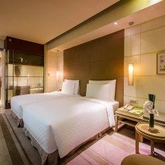 Отель Nikko Saigon Вьетнам, Хошимин - 1 отзыв об отеле, цены и фото номеров - забронировать отель Nikko Saigon онлайн комната для гостей фото 4