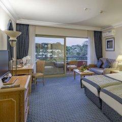 Отель SIMENA Кемер комната для гостей