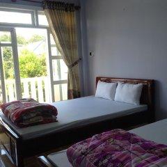Coc Coc Hostel Далат комната для гостей фото 2