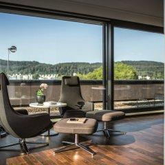 Отель The Flag Zürich Швейцария, Цюрих - 2 отзыва об отеле, цены и фото номеров - забронировать отель The Flag Zürich онлайн фитнесс-зал фото 3