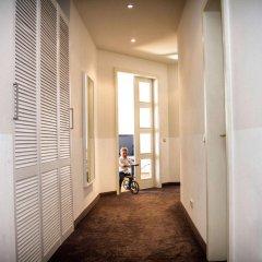 Отель Aparthotel am Zwinger интерьер отеля
