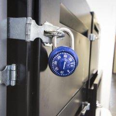 Отель Duo Housing Hostel США, Вашингтон - отзывы, цены и фото номеров - забронировать отель Duo Housing Hostel онлайн сейф в номере