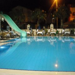 Grand Lukullus Hotel бассейн фото 2