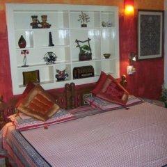 Hotel Bed and Breakfast комната для гостей
