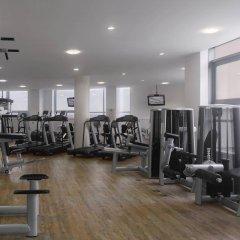 Radisson Blu Hotel, Liverpool фитнесс-зал