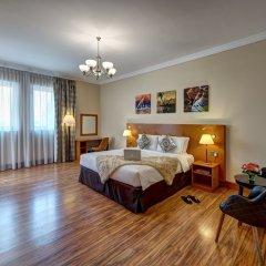 Отель J5 Villas Holiday Homes - Barsha Gardens комната для гостей фото 3