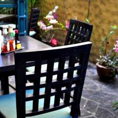 Bhiman Inn Hotel питание