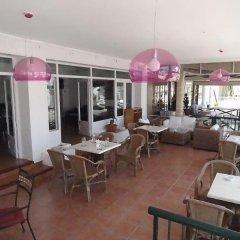 Отель Hostal Flamenco гостиничный бар