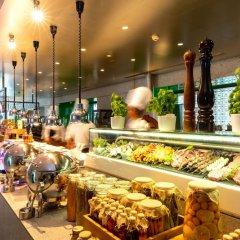 Отель Nassima Tower Hotel Apartments ОАЭ, Дубай - отзывы, цены и фото номеров - забронировать отель Nassima Tower Hotel Apartments онлайн питание фото 3
