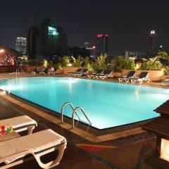 Отель Ramada D'MA Bangkok фото 9
