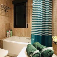 Отель Apartamento Samira. Costa Tropical ванная