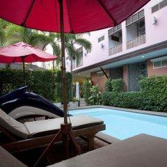 Отель Zen Rooms Ladkrabang 48 Бангкок бассейн фото 3