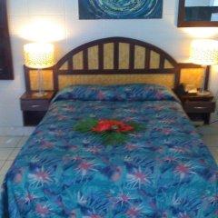 Отель Capricorn Apartment Hotel Suva Фиджи, Вити-Леву - отзывы, цены и фото номеров - забронировать отель Capricorn Apartment Hotel Suva онлайн фото 3