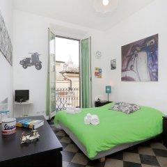 Отель Mok'house-b&b Рим детские мероприятия