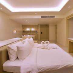 Отель The Sea Cret Hua Hin спа фото 2