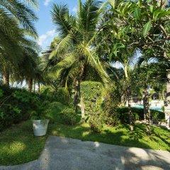 Отель Cholchan Pattaya Beach Resort фото 6
