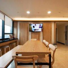 Отель K-GUESTHOUSE Dongdaemun 4 развлечения