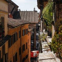 Отель Above Pantheon Roof Италия, Рим - отзывы, цены и фото номеров - забронировать отель Above Pantheon Roof онлайн