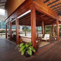 Отель CHANN Bangkok-Noi фото 5