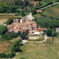 Отель Country House Il Prato Сполето фото 9
