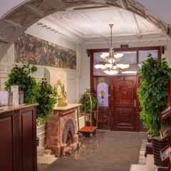 Отель Akyan Saint Petersburg Санкт-Петербург интерьер отеля фото 2