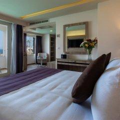 Отель Albatros Citadel Resort комната для гостей фото 3