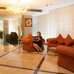 Отель Waterford Diamond Tower Бангкок интерьер отеля фото 3