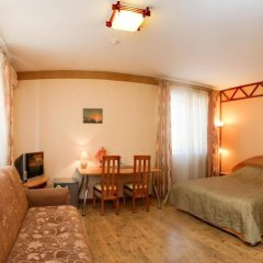 Port Tortuga Отель комната для гостей