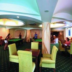 Отель Defne Ana гостиничный бар
