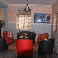 Отель Procare Suites and Resort Limited интерьер отеля