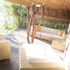 Отель Ninamu Resort - All Inclusive спа