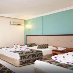 Concordia Celes Hotel - Ultra All Inclusive Турция, Окурджалар - отзывы, цены и фото номеров - забронировать отель Concordia Celes Hotel - Ultra All Inclusive онлайн комната для гостей фото 2