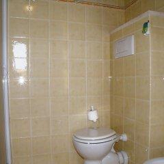 Отель Rosada Camere Porto Recanati. Порто Реканати ванная