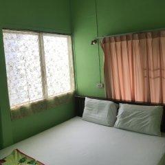 Отель Krabi Nature View Guesthouse Таиланд, Краби - отзывы, цены и фото номеров - забронировать отель Krabi Nature View Guesthouse онлайн комната для гостей фото 5