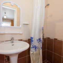 Отель Де Альбина Судак ванная
