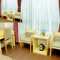Blue Pearl Hotel удобства в номере