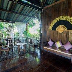 Отель Asia Resort Koh Tao Таиланд, Остров Тау - отзывы, цены и фото номеров - забронировать отель Asia Resort Koh Tao онлайн спа