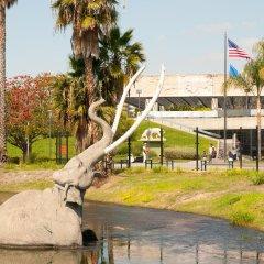 Отель The Line США, Лос-Анджелес - отзывы, цены и фото номеров - забронировать отель The Line онлайн детские мероприятия фото 2